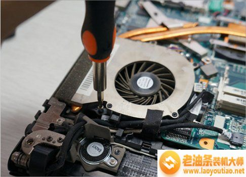 电脑风扇不转了怎么办?电脑风扇不转了的解决方法