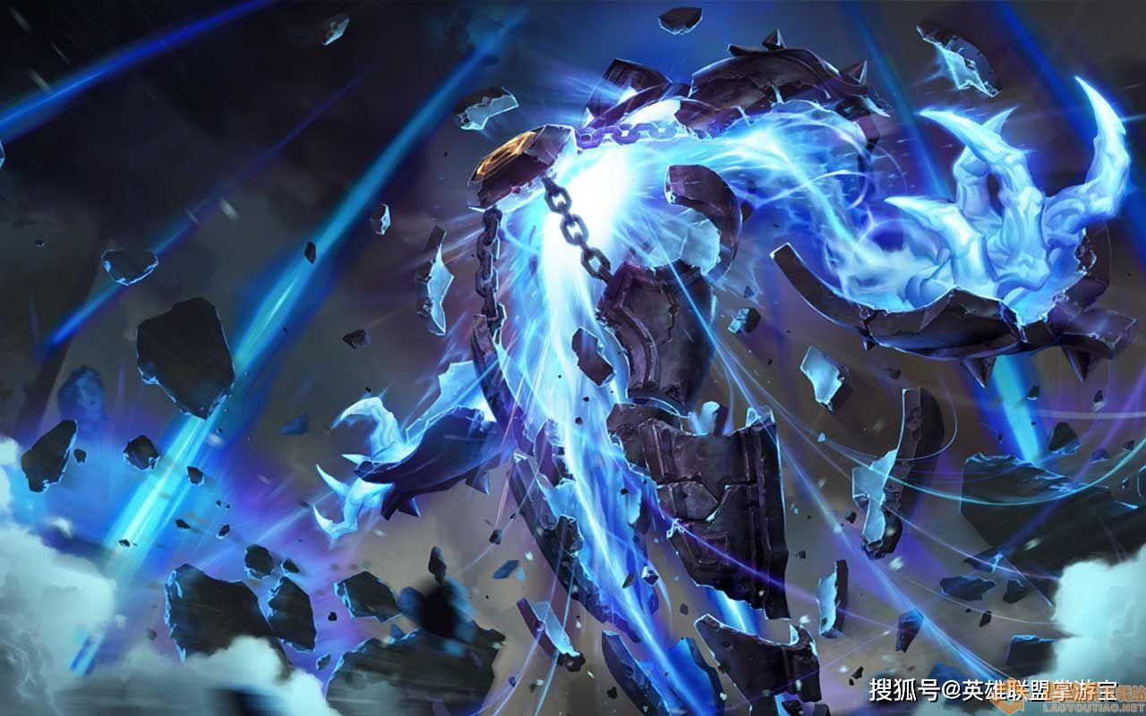 《英雄联盟》云顶之弈新英雄上线,游戏机制改动