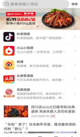 碉堡浏览器app
