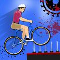 快乐自行车2破解版