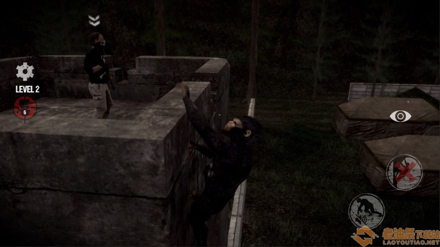 血猩刺客2森林猎人游戏大厅