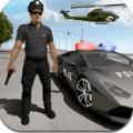 迈阿密警察模拟器