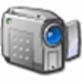 爱酷usb摄像头录像软件