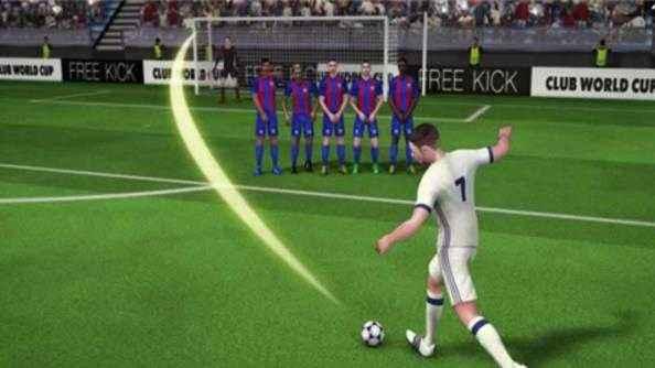体育竞技足球2020安卓合集_热门足球游戏下载专题