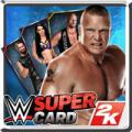 WWE巨星卡牌