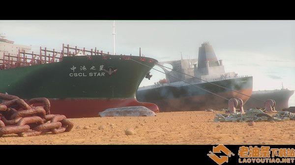 拆船模拟器游戏安卓版图片1