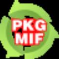 PKG&MIF转换