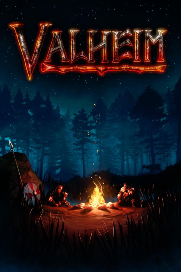 《Valheim: 英灵神殿》原始部落风格人物皮肤MOD