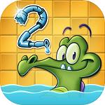 小鳄鱼爱洗澡合集版