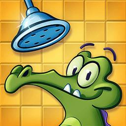 鳄鱼小顽皮爱洗澡手游