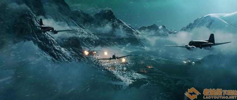 战地5怎么维修坦克